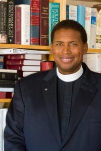 Fr. Ron Culmer